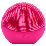FOREO LUNA play facial cleansing brush, Fuchsia