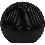 FOREO LUNA play facial cleansing brush, Midnight