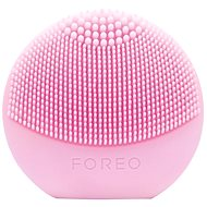 FOREO LUNA play facial cleansing brush, Pearl Pink - Cleaning Kit