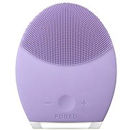 FOREO LUNA 2 facial cleansing brush for Sensitive Skin - Skin Cleansing Brush