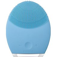 FOREO LUNA 2 facial cleansing brush for Combination Skin - Cleansing Kit
