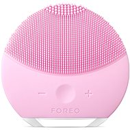 FOREO LUNA Mini 2 facial cleansing brush, Pearl Pink