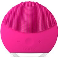 FOREO LUNA Mini 2 facial cleansing brush, Fushia - Cleasning Kit