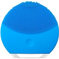 FOREO LUNA Mini 2 facial cleansing brush, Aquamarine - Cleansing Kit