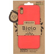 Forever Bioio for iPhone XS Max, Red