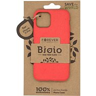 Forever Bioio for iPhone 11 Pro, Red