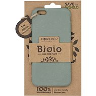 Forever Bioio for iPhone 6 Plus, Green - Mobile Case