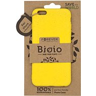 Forever Bioio for iPhone 6 Plus, Yellow - Mobile Case