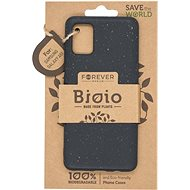 Forever Bioio for Samsung Galaxy A51, Black - Mobile Case