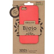 Forever Bioio for iPhone 7/8/SE (2020), Red