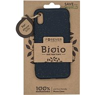 Forever Bioio for iPhone X/XS, Black - Mobile Case