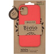 Forever Bioio for iPhone 11, Red