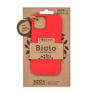 Forever Bioio for Apple iPhone 12/iPhone 12 Pro, Red