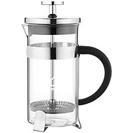 Forever French Press 350ml, Stainless-steel - French Press