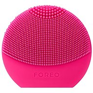 FOREO LUNA Play Plus Facial Cleanser, pink