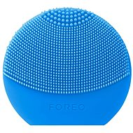 FOREO LUNA Play Plus Facial Cleanser, aquamarine