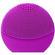 FOREO LUNA Play Plus Facial Cleanser, purple