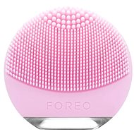 FOREO LUNA Go Facial Cleanser, normal skin