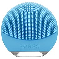 FOREO LUNA Go Facial Cleanser, combination skin