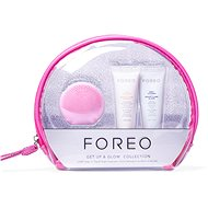 "FOREO ""GET UP AND GLOW"" - Cleaning Kit"