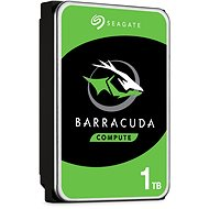 Seagate BarraCuda 1TB - Hard Drive