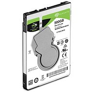 Seagate BarraCuda 500GB - Hard Drive