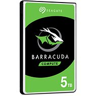 Seagate BarraCuda Laptop 5TB
