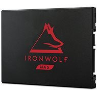 Seagate IronWolf 125 250GB - SSD Disk
