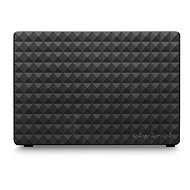 Seagate Expansion Desktop 6TB - External hard drive