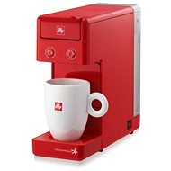 Illy Francis Francis Y3.2 Red iperEspresso - Capsule Coffee Machine
