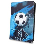 """Forever Fashion Football Universal 7-8"""" - Tablet Case"""