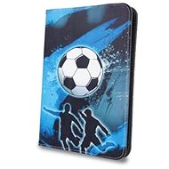 """Forever Fashion Football Universal 9-10"""" - Tablet Case"""
