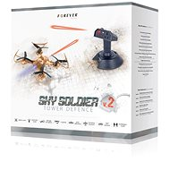 Forever SKY SOLDIERS TOWER DEFENSE V2 - Drone