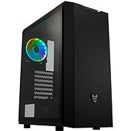 FSP Fortron CMT350 - PC Case
