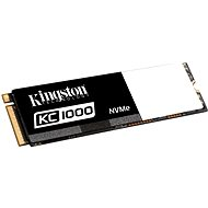Kingston KC1000 480GB