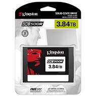 Kingston DC500R 3840GB
