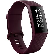 Fitbit Charge 4 (NFC) - Rosewood/Rosewood