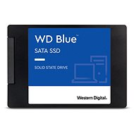 WD Blue 3D NAND SSD 500GB 2.5""