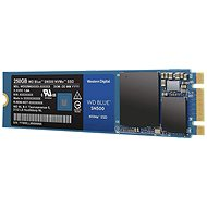 WD Blue SN500 NVMe 250GB