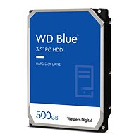 WD Blue 500GB