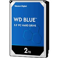 WD Blue 2TB - Hard Drive