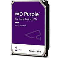 WD Purple 2TB Surveillance Hard Disk Drive
