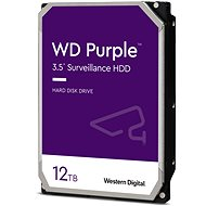 WD Purple NV 12TB