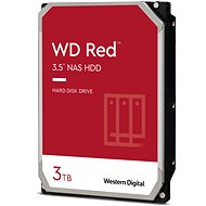 WD Red 3TB - Hard Drive