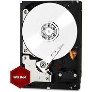WD Red 6TB - Hard Drive