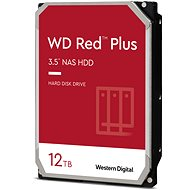 WD Red Plus 12TB