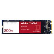 WD Red SSD 500 GB M.2 2280