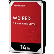 WD Red 14TB - Hard Drive