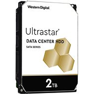 Western Digital 2TB Ultrastar DC HA210 SATA HDD - Hard Drive