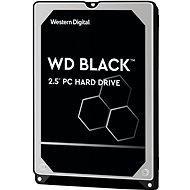 WD Black Mobile 500GB